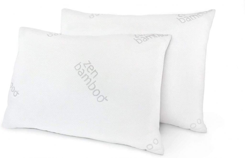 Essence of bamboo pillow review