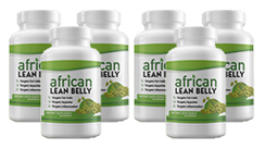 African Lean Belly Supplement Review