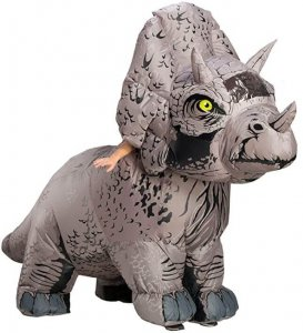 realistic t-rex inflatable dinosaur costumes for adults 2