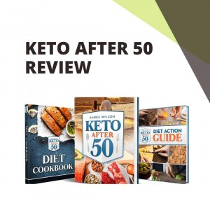 James wilson keto after 50 review