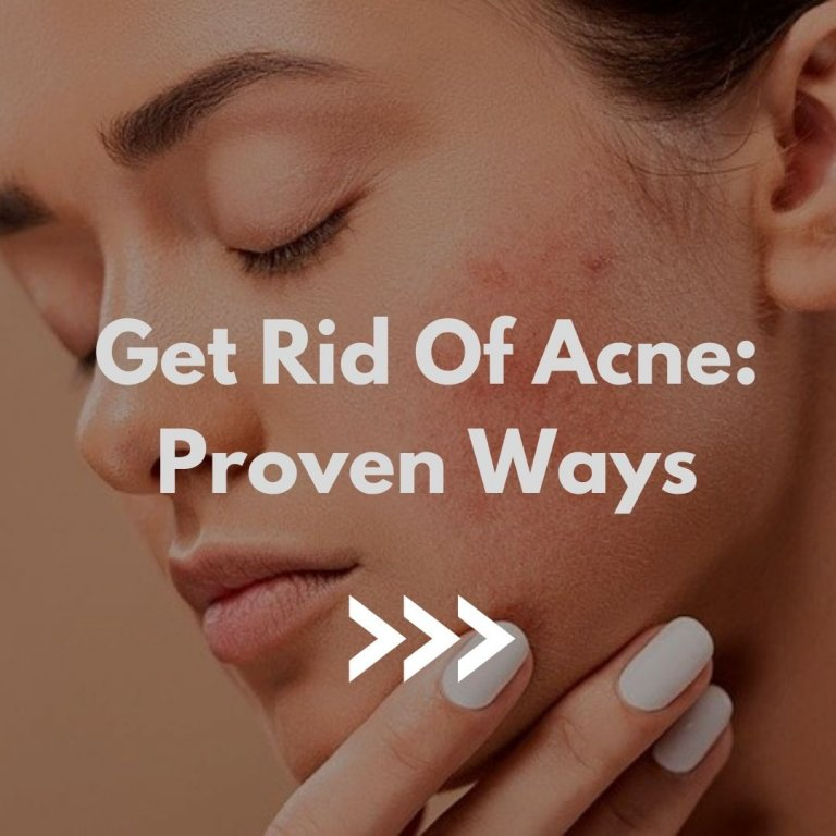 How To Get Rid of Masturabation Pimples – Proven Ways 2021