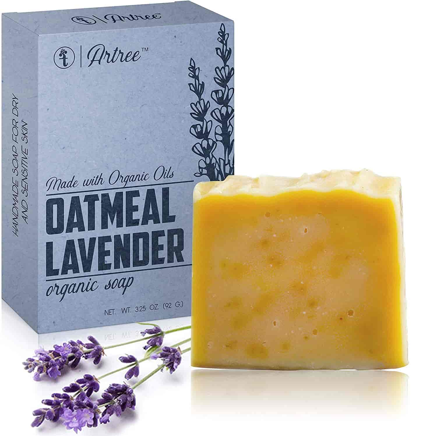 Best Soaps for Stretch Marks